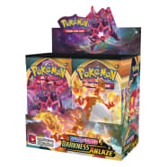 Pokemon - SWSH Darkness Ablaze Booster Box Thumb Nail