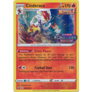 Cinderace - SWSH112 Thumb Nail