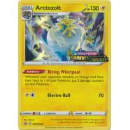 Arctozolt - SWSH036 Thumb Nail