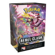 Pokemon - SWSH Rebel Clash Prerelease Pack Thumb Nail