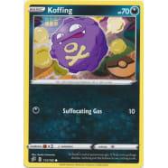 Koffing - 112/192 Thumb Nail