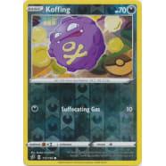 Koffing - 112/192 (Reverse Foil) Thumb Nail