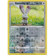 Bunnelby - 146/192 (Reverse Foil) Thumb Nail