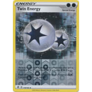 Twin Energy - 174/192 (Reverse Foil) Thumb Nail