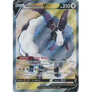 Dubwool V (Full Art) - 188/192 Thumb Nail