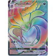 Malamar VMAX (Hyper Rare) - 198/192 Thumb Nail