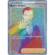 Boss's Orders (Hyper Rare) - 200/192 Thumb Nail