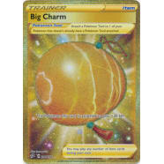 Big Charm (Secret Rare) - 206/192 Thumb Nail