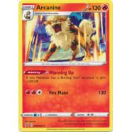 Arcanine - 028/192 Thumb Nail