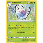 Butterfree - 003/192 Thumb Nail