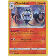 Chandelure - 033/192 Thumb Nail