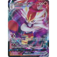 Cinderace VMAX - 036/192 Thumb Nail