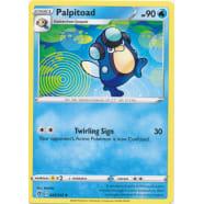 Palpitoad - 045/192 Thumb Nail