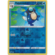 Palpitoad - 045/192 (Reverse Foil) Thumb Nail