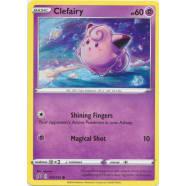 Clefairy - 074/192 Thumb Nail