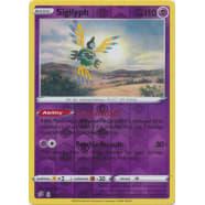 Sigilyph - 080/192 (Reverse Foil) Thumb Nail