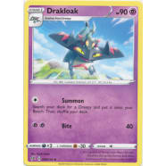 Drakloak - 090/192 Thumb Nail
