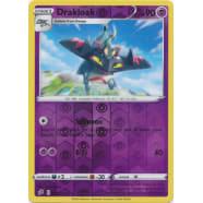 Drakloak - 090/192 (Reverse Foil) Thumb Nail