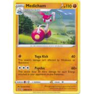 Medicham - 098/192 Thumb Nail