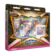 Pokemon - SWSH Shining Fates Mad Party Pin Collection - Bunnelby Thumb Nail