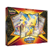 Pokemon - SWSH Shining Fates Collection - Pikachu V Thumb Nail