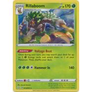Rillaboom - 013/072 Thumb Nail