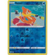Buizel - 022/072 (Reverse Foil) Thumb Nail