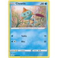 Chewtle - 026/072 Thumb Nail