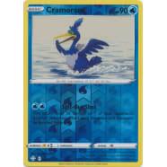 Cramorant - 028/072 (Reverse Foil) Thumb Nail