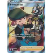 Bird Keeper (Full Art) - 066/072 Thumb Nail