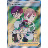 Gym Trainer (Full Art) - 068/072 Thumb Nail