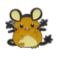 Pokemon - Dedenne Collector's Pin Thumb Nail