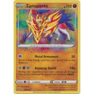 Zamazenta - 102/185 Thumb Nail