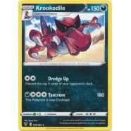 Krookodile - 109/185 Thumb Nail