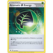 Aromatic Grass Energy - 162/185 Thumb Nail