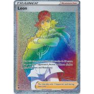 Leon (Hyper Rare) - 195/185 Thumb Nail