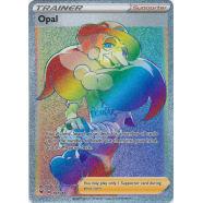 Opal (Hyper Rare) - 197/185 Thumb Nail