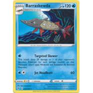 Barraskewda - 042/185 Thumb Nail