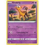 Girafarig - 065/185 Thumb Nail