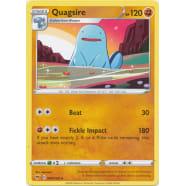Quagsire - 084/185 Thumb Nail
