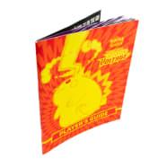Pokemon - SWSH Vivid Voltage Player's Guide Thumb Nail