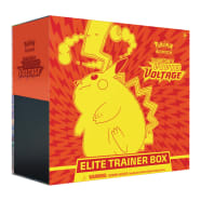 Pokemon - SWSH Vivid Voltage - Elite Trainer Box Thumb Nail