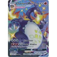 Charizard VMAX (Shiny) - SV107/SV122 Thumb Nail