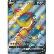 Centiskorch V (Shiny) - SV108/SV122 Thumb Nail