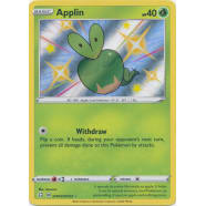 Applin (Shiny) - SV012/SV122 Thumb Nail