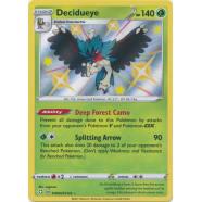 Decidueye (Shiny) - SV003/SV122 Thumb Nail