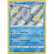 Arctovish (Shiny) - SV037/SV122 Thumb Nail