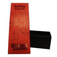 Pokemon - Empty Shining Legends Genesect Box w/ Dividers Thumb Nail