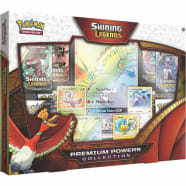 Pokemon - Shining Legends Premium Powers Collection Thumb Nail