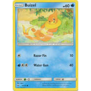 Buizel - 22/73 Thumb Nail